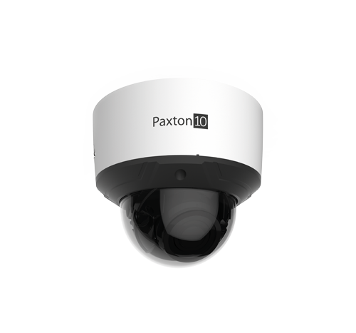 Paxton10 Vari Focal Dome Camera 500x467 CM3