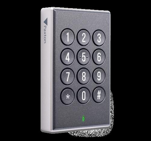 Paxton10 Keypad
