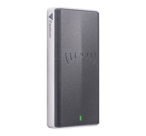 Paxton10 Slimline Reader